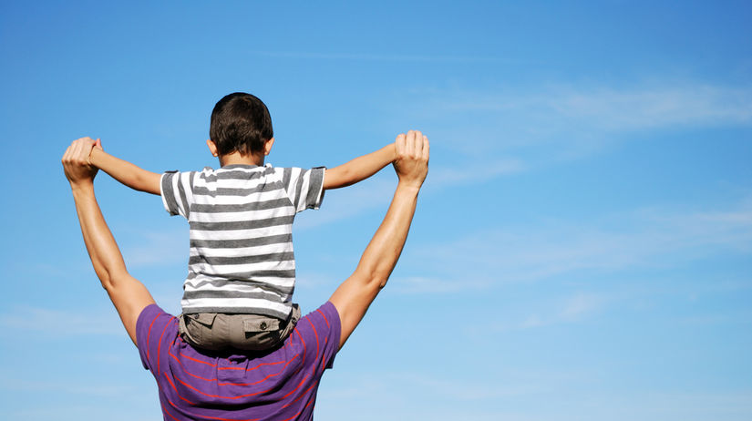 deti, prídavky, rodina, rodičia, rodičovský