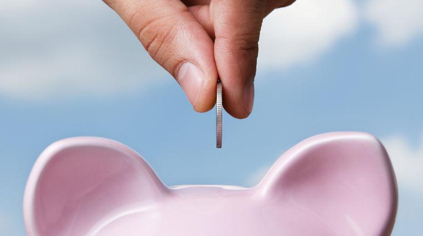sporenie, investovanie, investor, fondy, podielové