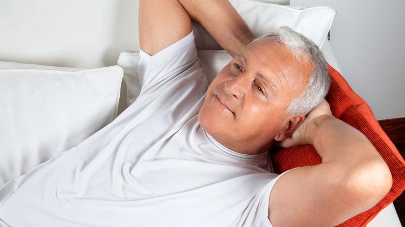 dôchodca, dôchodok, penzia, voľno, relax
