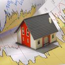 hypotéka, ceny nehnuteľnotí, dom, nehnuteľnosť