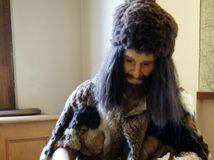 praveký muž, Ötzi