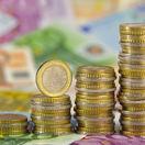 peniaze, mince, bankovky, úver, plat, dôchodok, odvody, dane