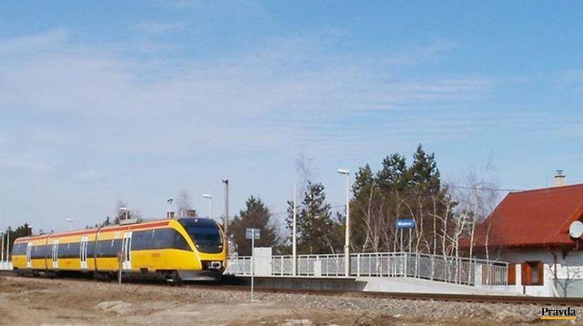 RegioJet, vlak, železnice