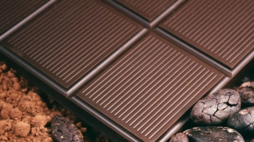 Čokoláda je zdravá