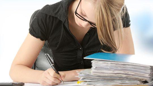 dokumenty, daňové, priznanie, odvody, živnostník