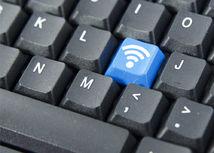 klávesnica, Wifi, bezdrôtová sieť, internet, mobilný internet, bezpečnosť, wireless