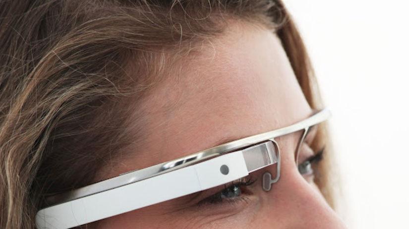 Google Glass, okuliare, virtuálna realita