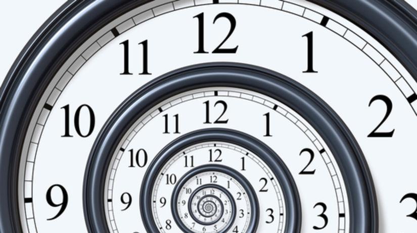 Anketa: Čo vám najviac požiera čas?