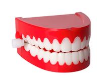 zuby, protéza zubná