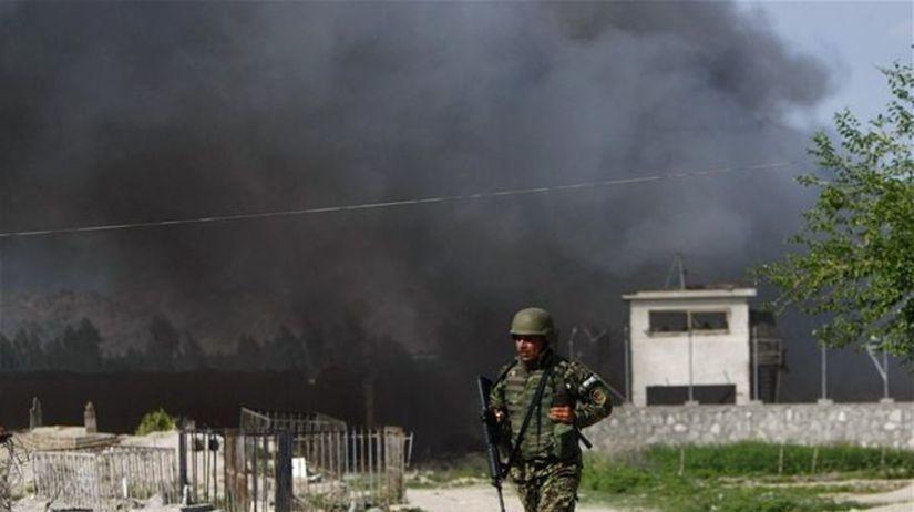 vojak, Afganistan
