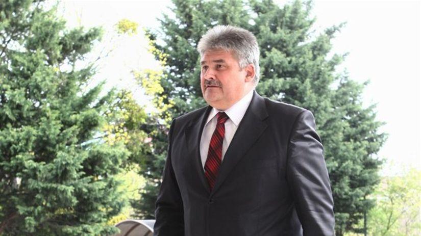 Ján Richter, nový minister práce, sociálnych...