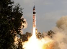 Agni-V, indická raketa