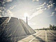 pamätník arménskej genocídy