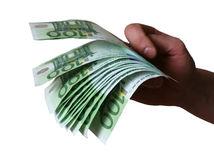 euro, peniaze, sporenie, úver, splátka