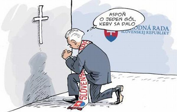 Karikatúra 16.05.2012