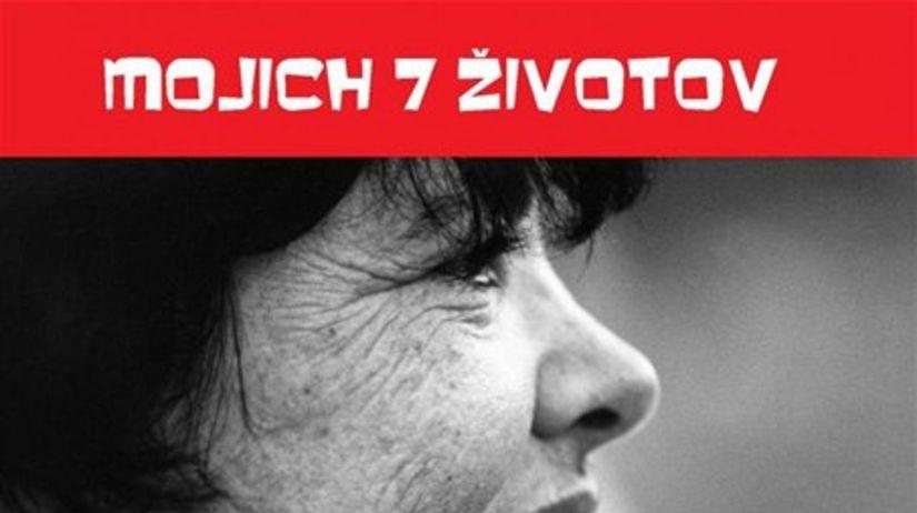 Agneša Kalinová: Mojich 7 životov