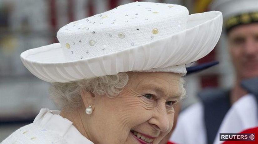 Kráľovná Alžbeta II., oslavy