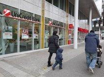 banka, UniCredit Bank