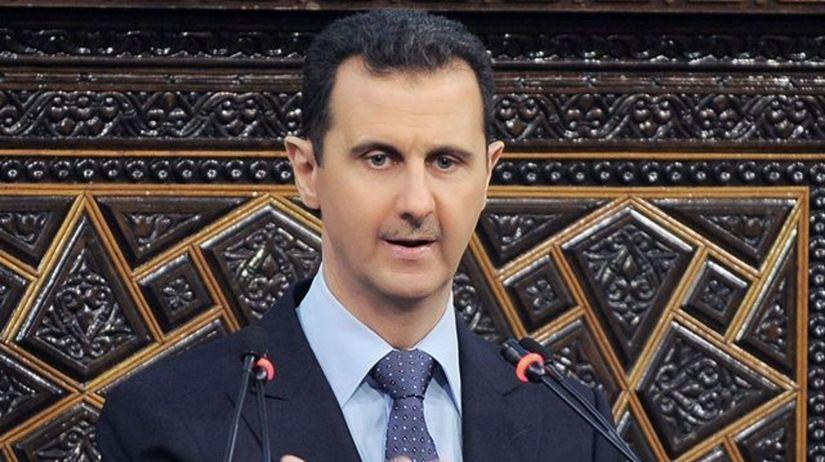Baššár al-Asad