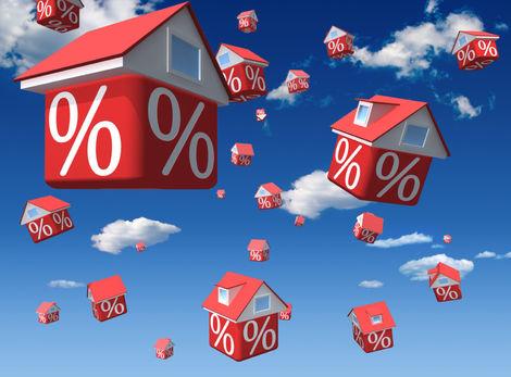 Ипотека, строительство, жилье, интерес