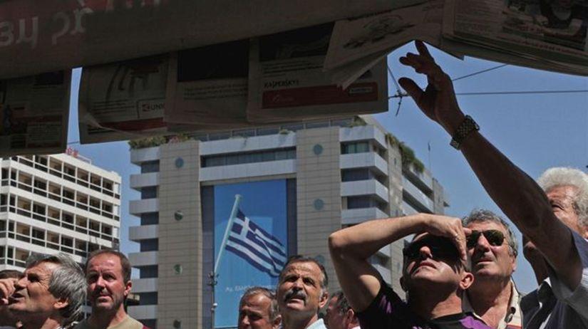 Grécko, zdravotníctvo