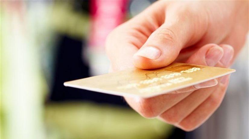 kreditka, karta, banka