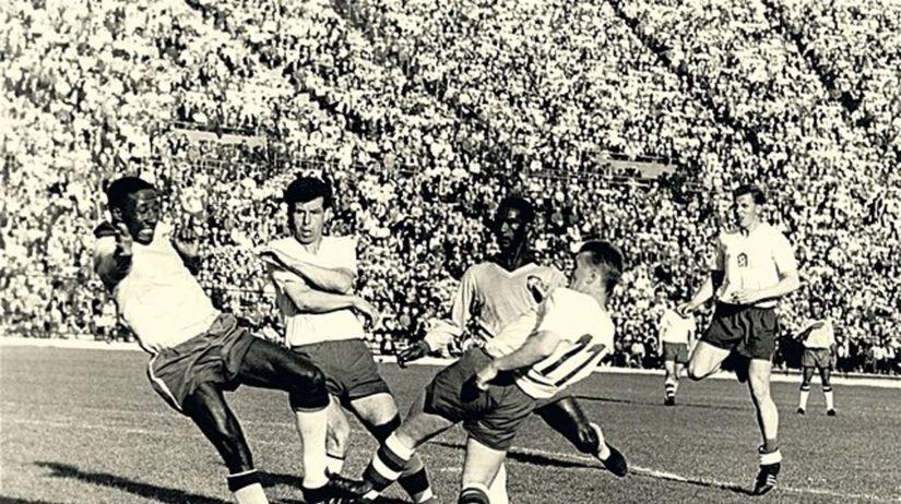 Čile 1962