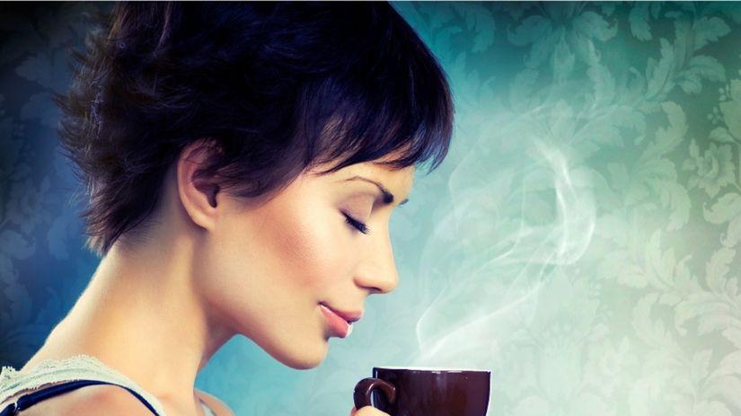 čaj, aróma, nápoj, osvieženie, šálka