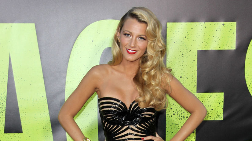 Premiere Savages - Blake Lively