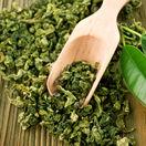 Zelený čaj.