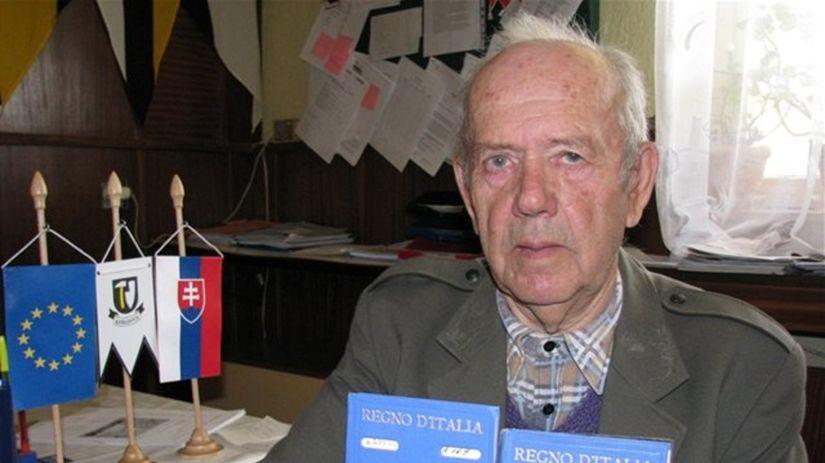Michal Cosentino