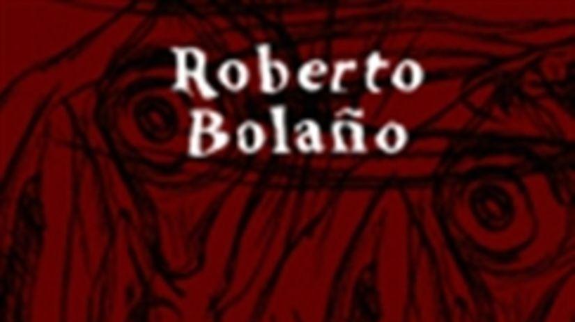 vik-anotka BOLANO Roberto Bolaňo: 2666