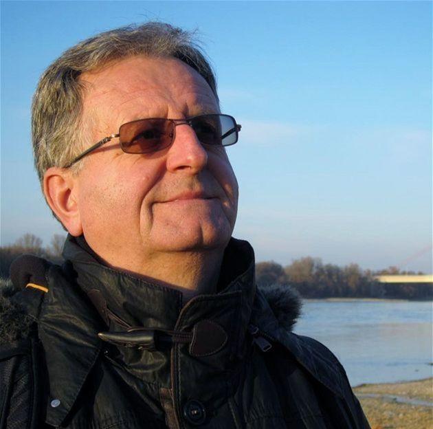 Karol Moravčík