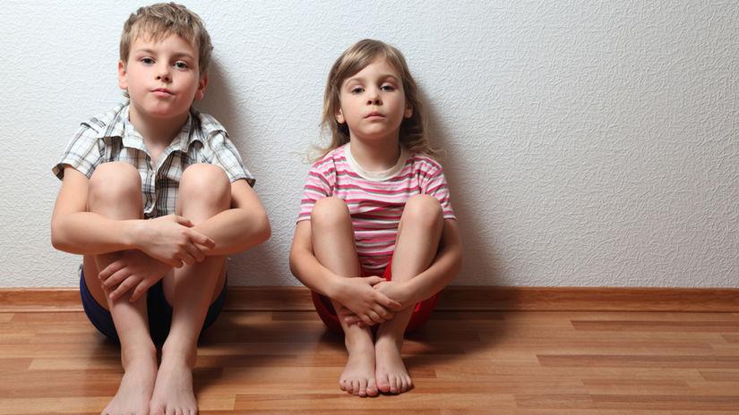 deti, smútok, dedičstvo, rodina, prídavky