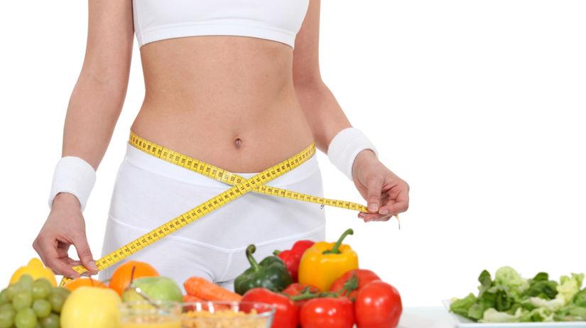 diéta, chudnutie, strava, výživa, zelenina, brucho