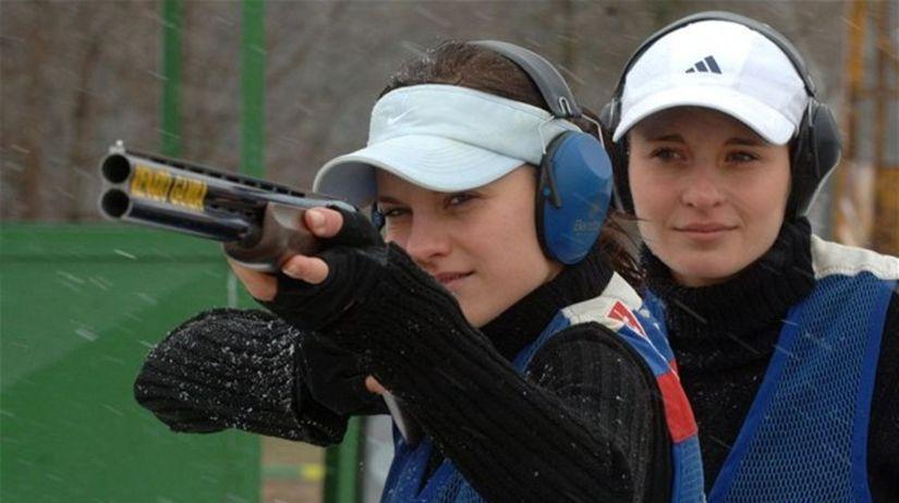 Danka Barteková, Lenka Barteková