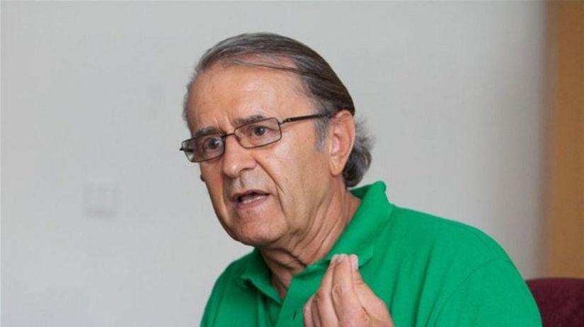 Pavol Kárász, poradca premiéra