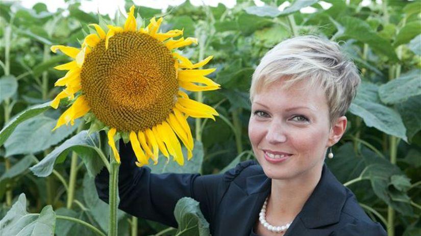 Zuzana Benešová