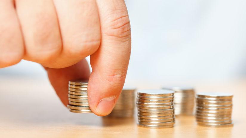 dedičstvo, peniaze, úspory, dedenia, sporenie