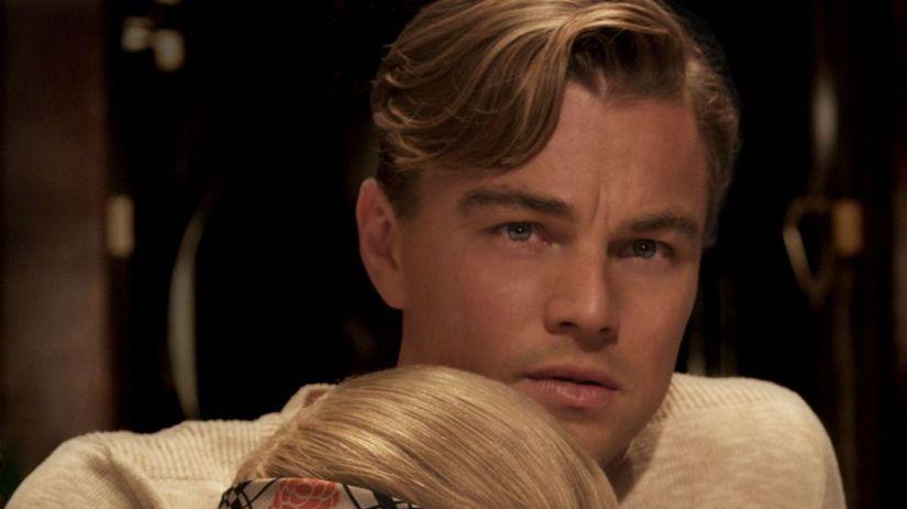 The Great Gatsby veľký gatsby