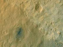 mars, curiosity