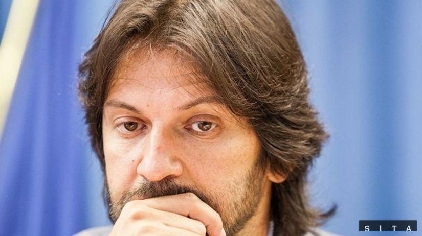 Robert Kaliňák