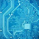 elektrony, procesor, obvody, zaklada doska, elektronika, pocitace, IT, vypoctova technika, umela inteligencia
