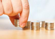 mince, sporenie, vklad, dedičstvo, dane, odvody