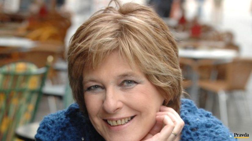 Spisovateľka a humoristka Oľga Feldeková:...