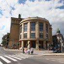 Univerzita Komenského, vysoká škola