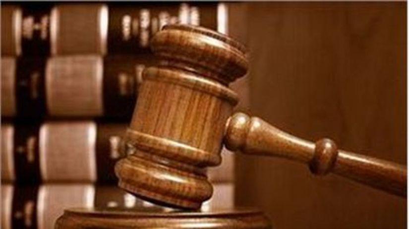 (typo - nepouzivat v orise) Spravodlivosť, súd,...