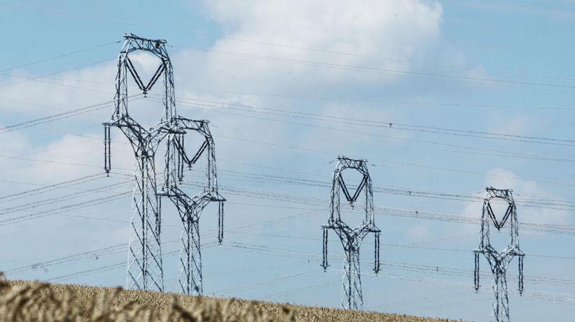 Energia, elektrina