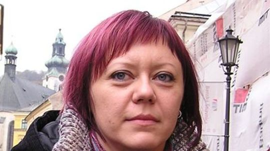 Alena Melišová