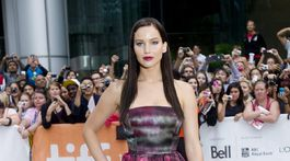 Toronto Film Festival - Jennifer Lawrence